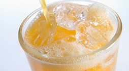 Manufacture of Cloud Emulsions for Soft Drinks - TR