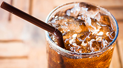 Soft Drink Manufacture - Dispersion of Artificial Sweeteners - TR