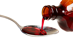 Production of Cough Mixtures and Pharmaceutical Syrups - TR