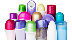 Manufacture of Deodorants and Antiperspirants - TR