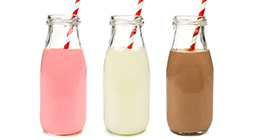 Production of Flavored Milk Drinks - TR