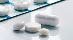 Manufacture of Pharmaceutical Tablet Coatings - TR